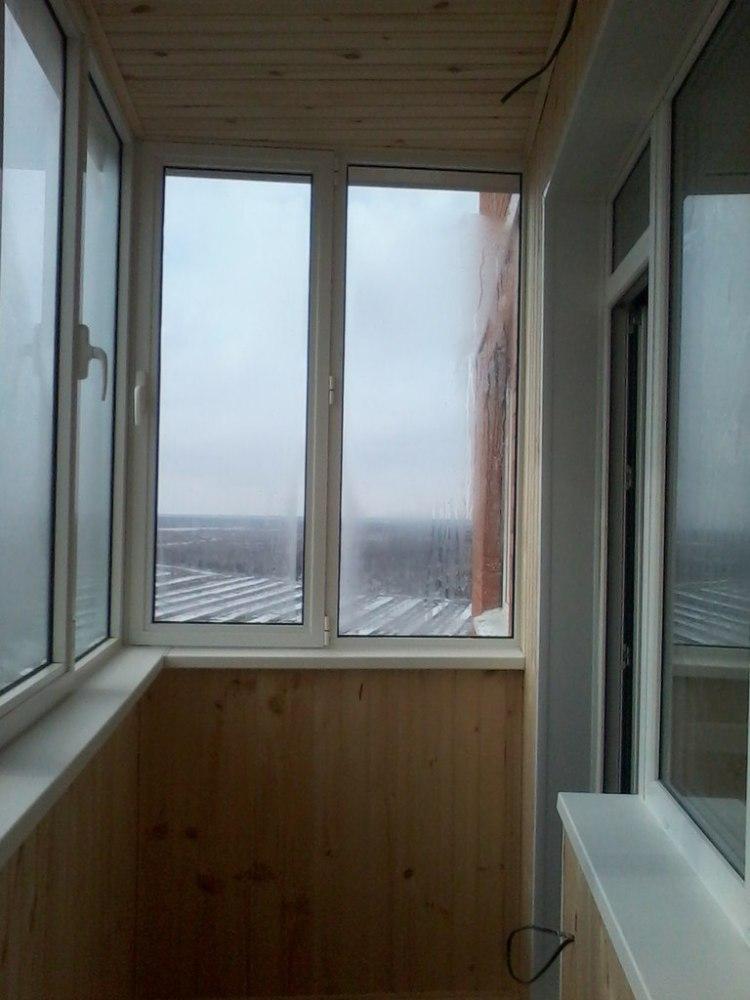 Центр окон - пластиковые окна пвх в Челябинске.